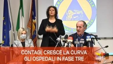 TG Veneto News: le notizie del 27 ottobre 2020