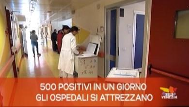 TG Veneto News: le notizie del 8 ottobre 2020