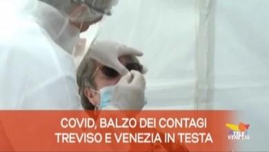 TG Veneto News: le notizie del 9 ottobre 2020