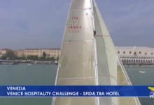 Venice Hospitality Challenge 2020: vince Hilton Molino Stucky