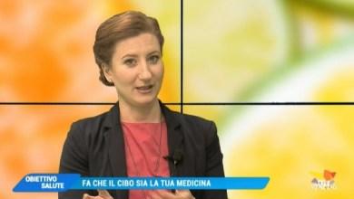Vitamine C e D: ce ne parla Francesca Marcon