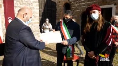 Castello di Cervarese Santa Croce: al comune la gestione per 10 anni