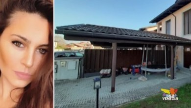 Ennesimo femminicidio, a Pordenone. Un uomo uccide la moglie la sera della Giornata internazionale contro la violenza sulle donna.