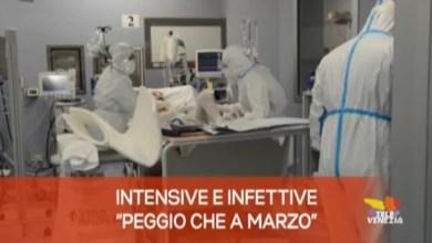TG Veneto News: le notizie del 17 novembre 2020