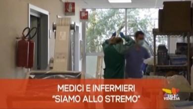 TG Veneto News: le notizie del 18 novembre 2020