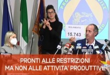 TG Veneto News: le notizie del 2 novembre 2020