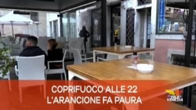 TG Veneto News: le notizie del 4 novembre 2020