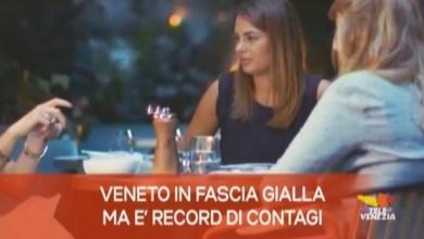 TG Veneto News: le notizie del 5 novembre 2020