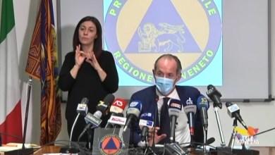 Nelle conferenza stampa di oggi Zaia riporta i dati Istat e l'incertezza sulle vacanze di Natale e Capodanno.