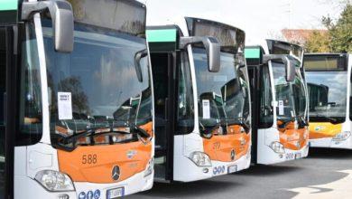 Autobus Actv: nuovo DPCM. Cambiano gli orari dal 9 novembre - Televenezia