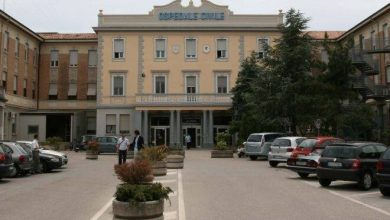 Covid Hospital di Jesolo: attivata la 4° sezione di malattie infettive - Televenezia