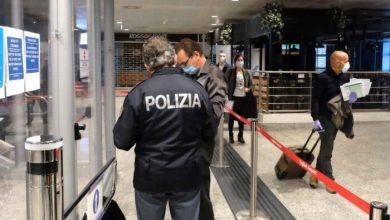Aeroporto Marco Polo: cercano di imbarcarsi con documenti falsi, arrestate - Televenezia