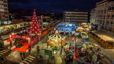 Jesolo Magico Natale: programma degli appuntamenti online - Televenezia
