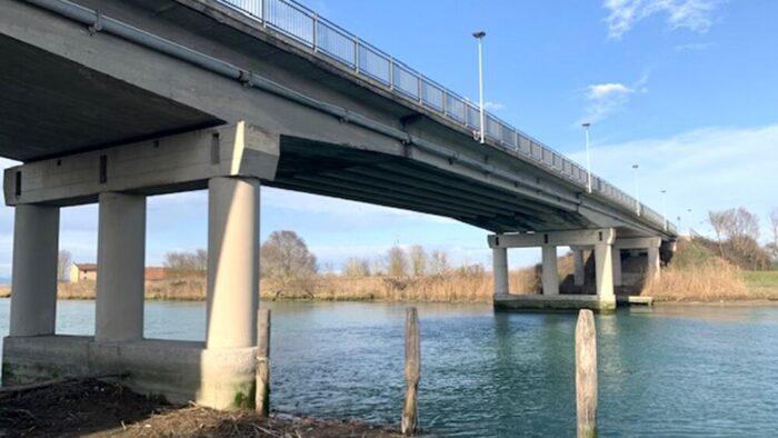 Ponte sul Livenza: al via il risanamento fra San Donà e Caorle - Televenezia