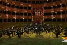 Teatro la Fenice: Natale con Pierino e il Lupo in streaming