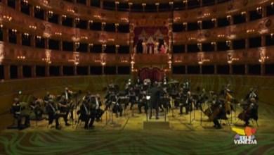 Teatro la Fenice: Natale con Pierino e il Lupo in streaming
