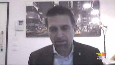 Sebastiano Costalonga, commercio e attività produttive