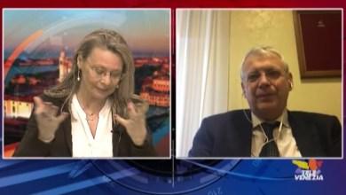 Andrea Causin: crisi del Governo, recovery plan e futuro