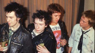 i Sex Pistols