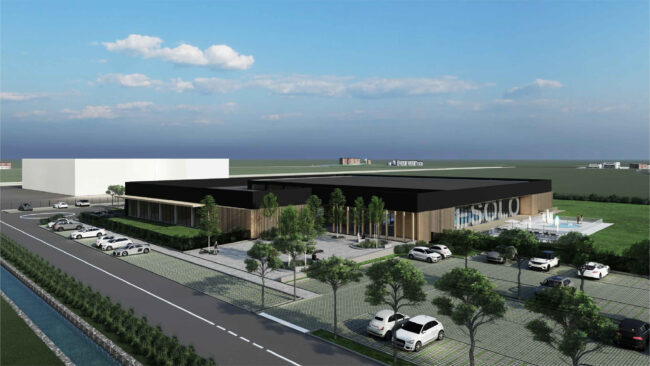 Jesolo: nuovo centro natatorio, i chiarimenti di Zoggia
