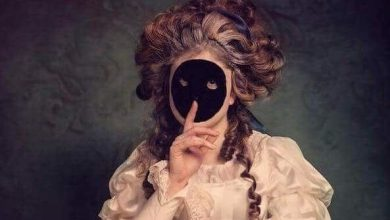 La Moretta: la maschera muta della seduzione