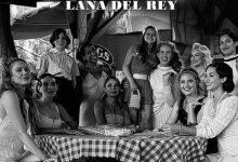 Lana Del Rey svela cover e tracklist del nuovo album
