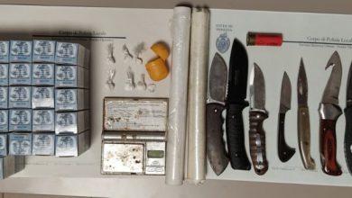 Notte di Capodanno, sorpreso con armi e droga: arrestato 35enne - Televenezia