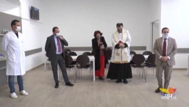 San Donà: nuova mensa nell'ospedale