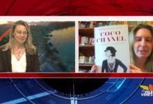 """Sara Zanferrari ci presenta il libro """"Coco Chanel"""""""