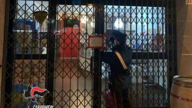 Spritz consumato nel locale: bar chiuso per 5 giorni