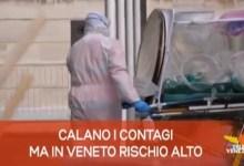 TG Veneto News - Edizione del 13 gennaio 2021
