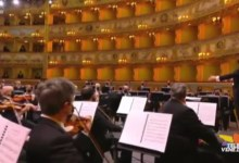 Teatro la Fenice: i concerti in streaming proseguono