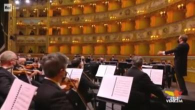 Teatro la Fenice: i concerti in streaming proseguono