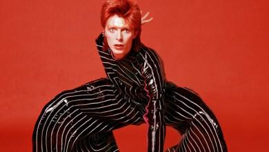 Vinile celebrativo per i 74 anni dalla nascita di David Bowie