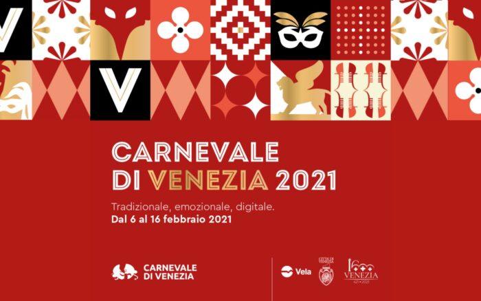 Carnevale di Venezia 2021: programma e diretta TV
