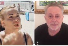 "Angela Chianello da Mondello: ""Lele Mora mi ha usato"""