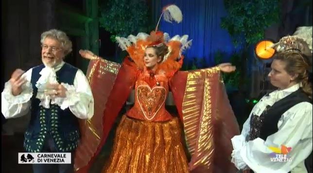 Carnevale di Venezia 2021 Streaming: la storia del volo dell'Angelo