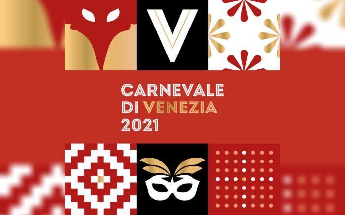 "Carnevale di Venezia 2021 Streaming nel week-end ""grasso"""