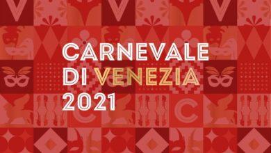 Carnevale di Venezia 2021: tradizionale, emozionale, digitale