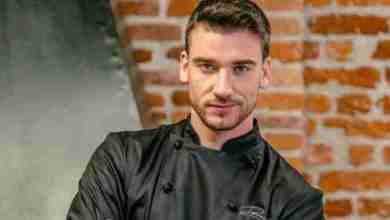 """Damiano Carrara: ora è ufficiale. Si sposa lo chef di """"Bake Off Italia"""" - Radio Venezia"""