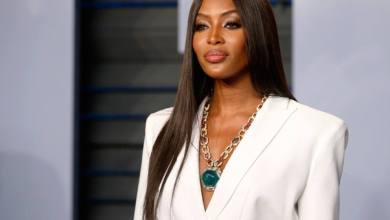 Festival di Sanremo 2021: Naomi Campbell non ci sarà