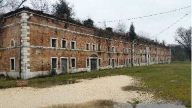 Forte Marghera, al via il restauro alle Caserme napoleoniche