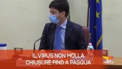 TG Veneto News - Edizione del 24 febbraio 2021