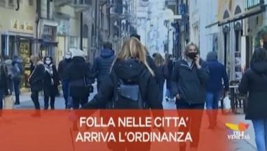 TG Veneto News - Edizione del 8 febbraio 2021