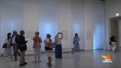 Venezia: musei ai nastri per ri-partenza