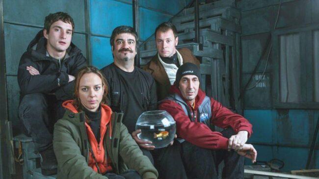 "Serie Tv: ""Boris 4 "" e ""Le fate ignoranti"" di Ferzan Özpetek"