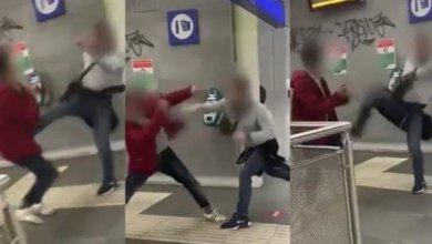 Jesolo: ritrovato l'aggressore della coppia gay di Roma