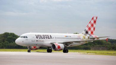 Aeroporto Marco Polo: i primi Airbus A320 di Volotea