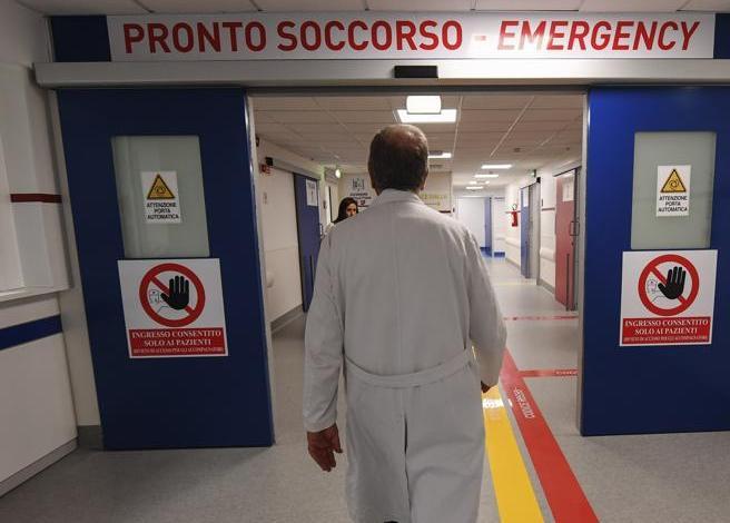 Covid: sospese le attività programmate negli ospedali