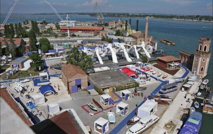 Salone Nautico di Venezia 2021: mancano solo 90 giorni. Tutte le novitàne Nautico di Venezia